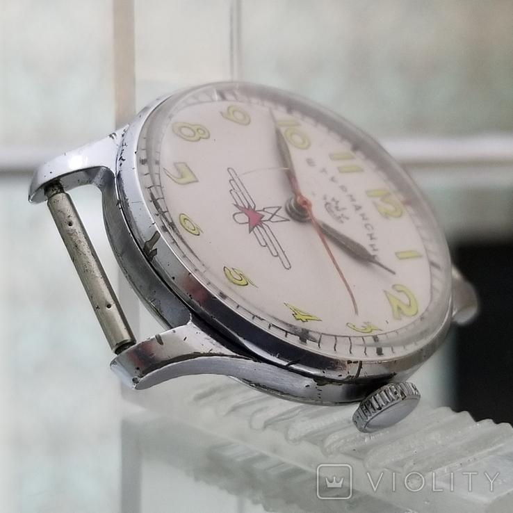 Часы Штурманские (на ходу), фото №7