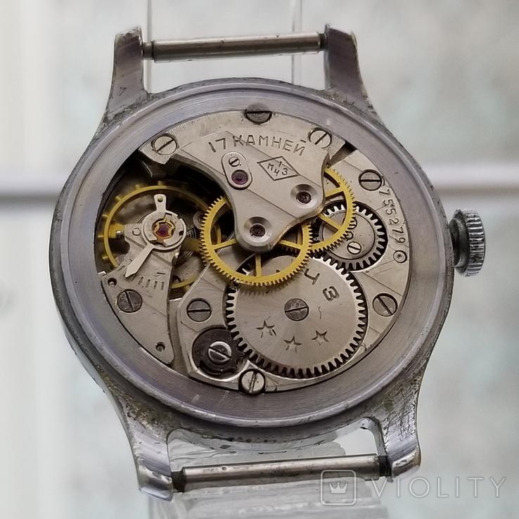 Часы Штурманские (на ходу), фото №10