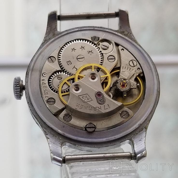 Часы Штурманские (на ходу), фото №11