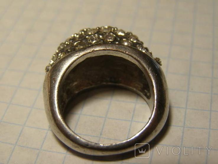 Кольцо с утратами, фото №5