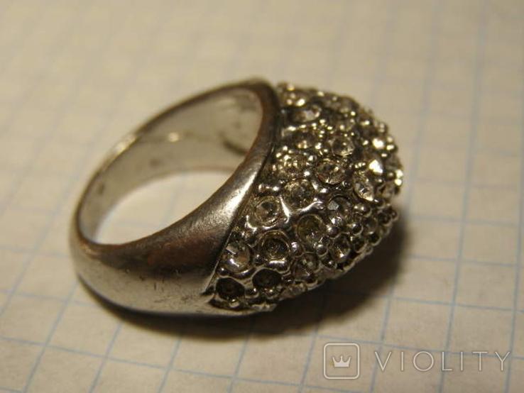 Кольцо с утратами, фото №6