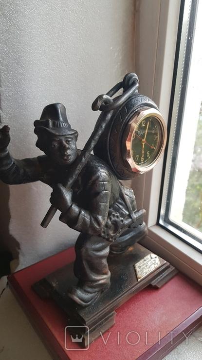 Хранитель Времени Касли, фото №3