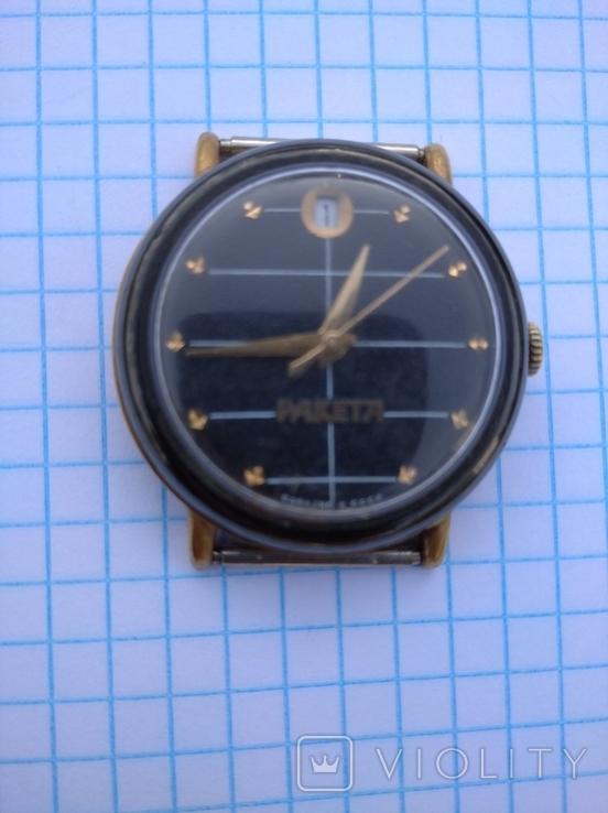 """Часы наручные """"Ракета"""", фото №2"""