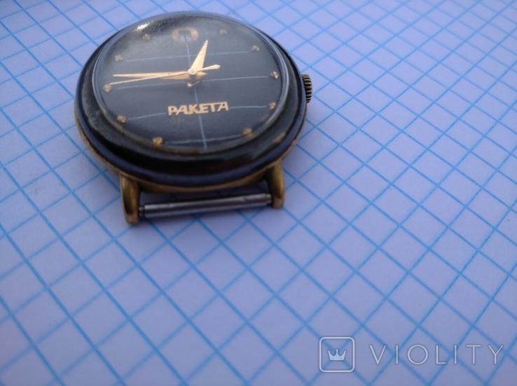 """Часы наручные """"Ракета"""", фото №4"""