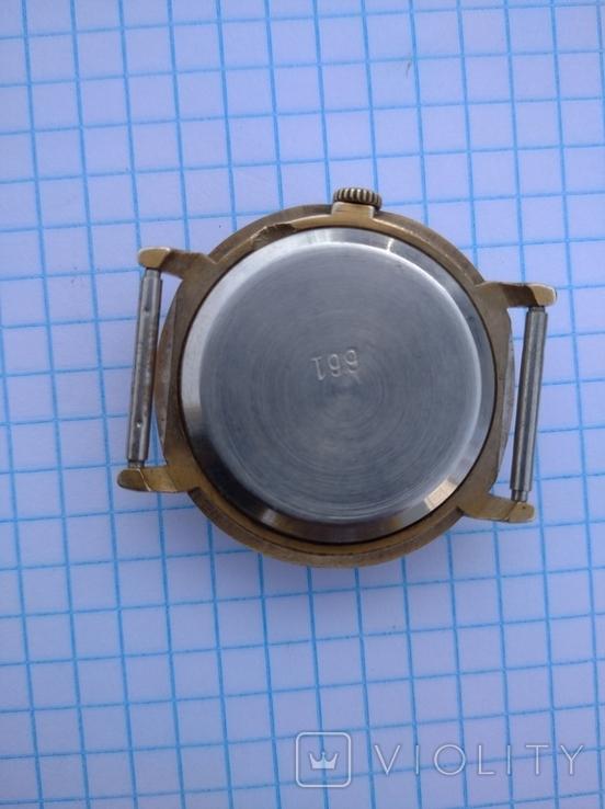"""Часы наручные """"Ракета"""", фото №6"""