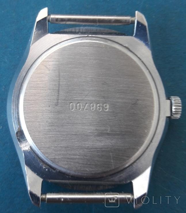 Часы ракета(медицинские) кварц, фото №4