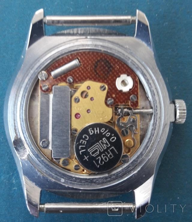 Часы ракета(медицинские) кварц, фото №5