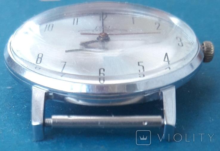 Часы луч, фото №7