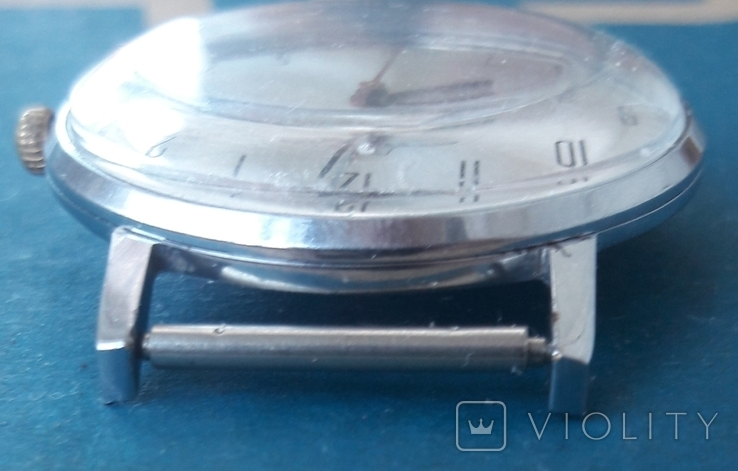 Часы луч, фото №9