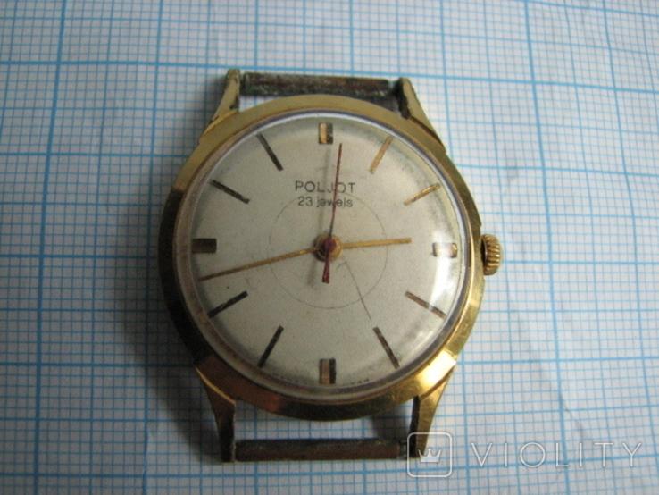 Часы Полёт AU - 20, фото №2