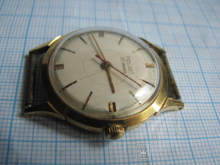 Часы Полёт AU - 20, фото №3