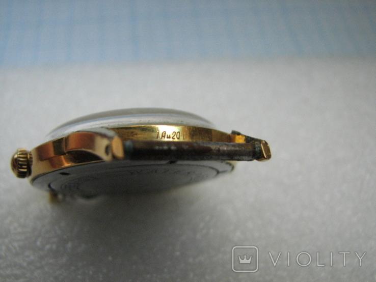 Часы Полёт AU - 20, фото №6