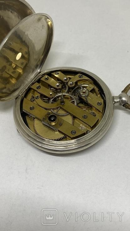 Часы карманные За отличную стрельбу, фото №7