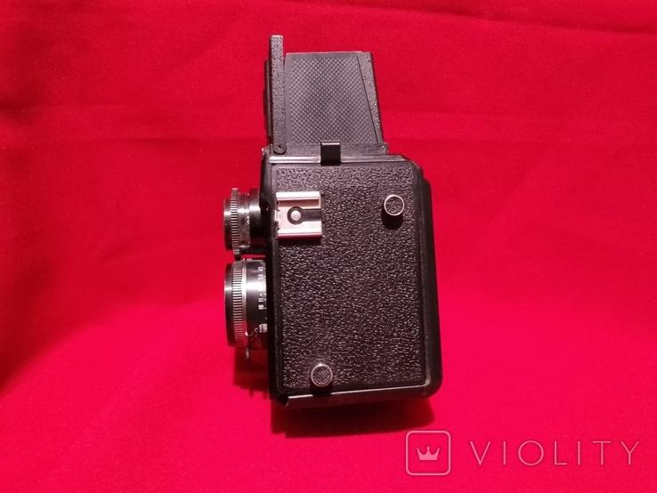 Фотоаппарат любитель 166, фото №4