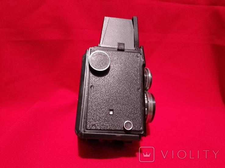 Фотоаппарат любитель 166, фото №6