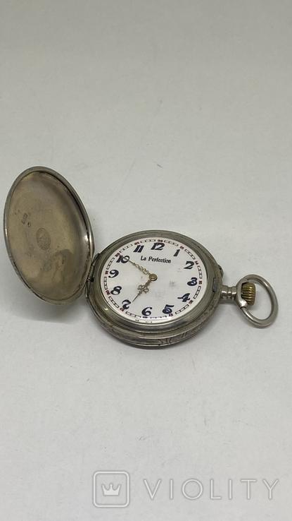 Часы карманные 800пр, фото №4