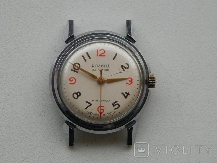 Родина 1 МЧЗ им.Кирова (автоподзавод), фото №3