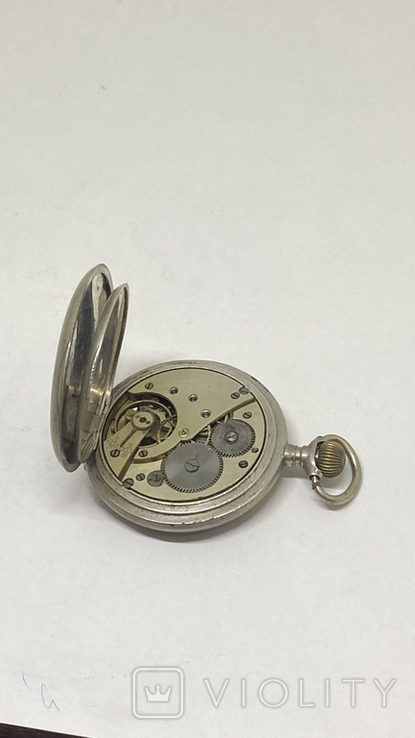 Часы карманные За веру царя и отечество, фото №5