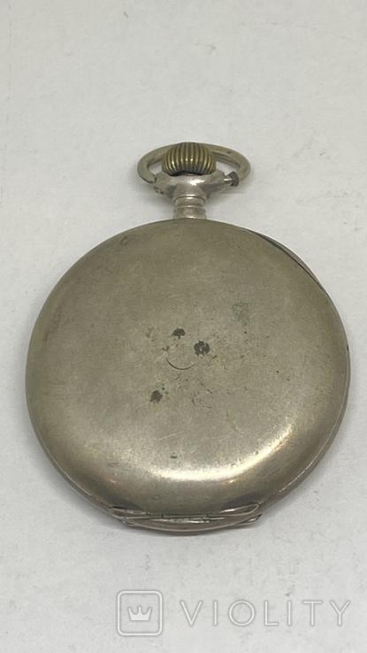 Часы карманные За веру царя и отечество, фото №6