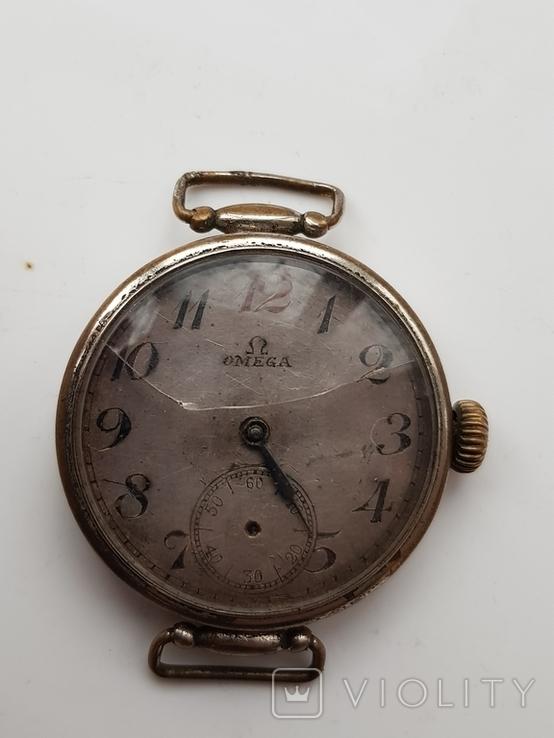 Часы Омега, фото №2