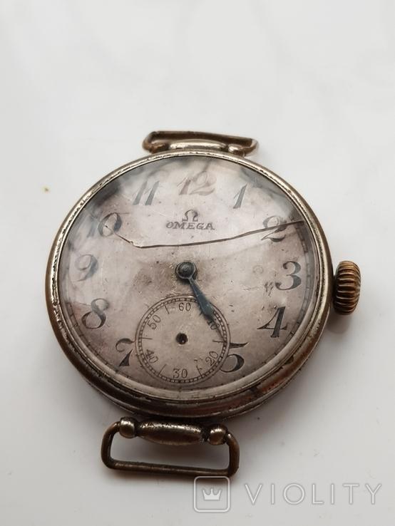 Часы Омега, фото №3
