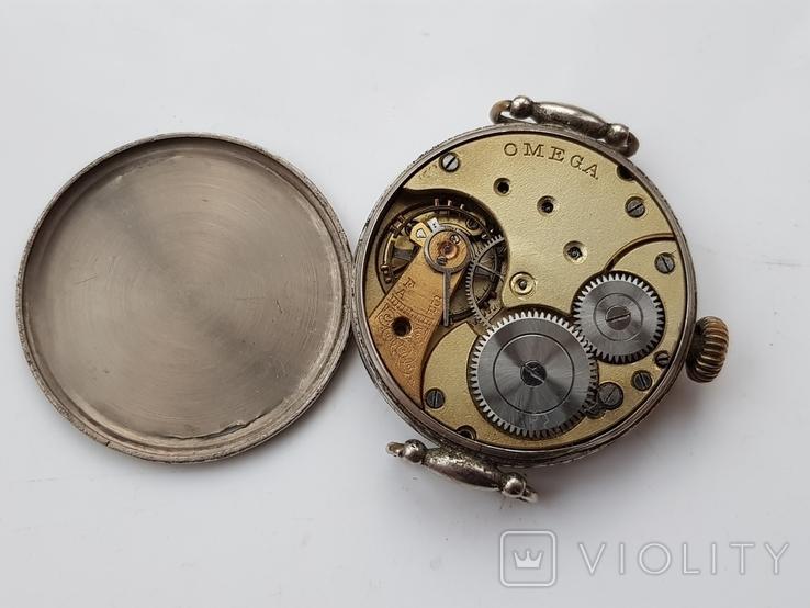 Часы Омега, фото №8