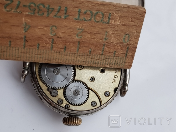 Часы Омега, фото №9