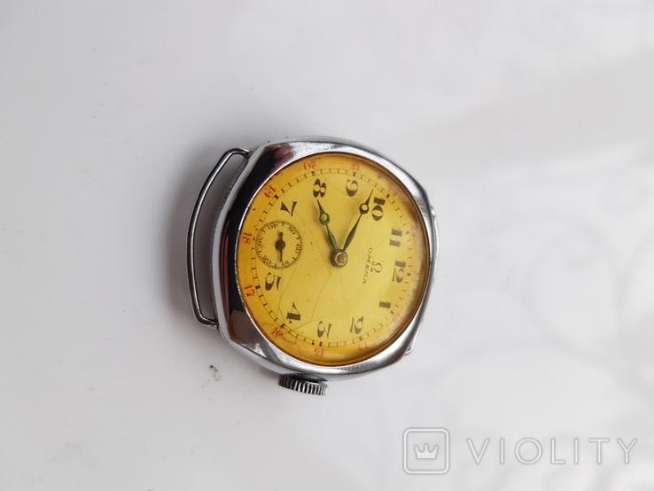 Часы Omega на ходу, фото №6