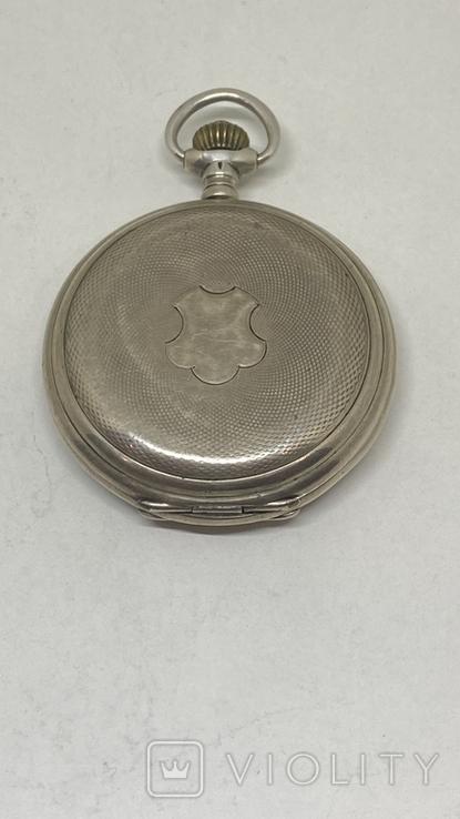 Часы карманные E.Mozer 84 пр, фото №2