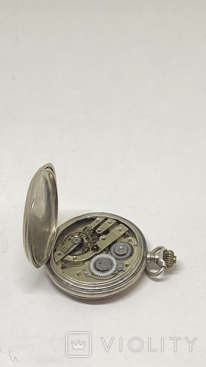 Часы карманные E.Mozer 84 пр, фото №8