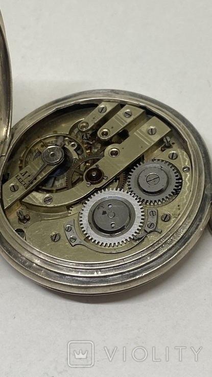 Часы карманные E.Mozer 84 пр, фото №9