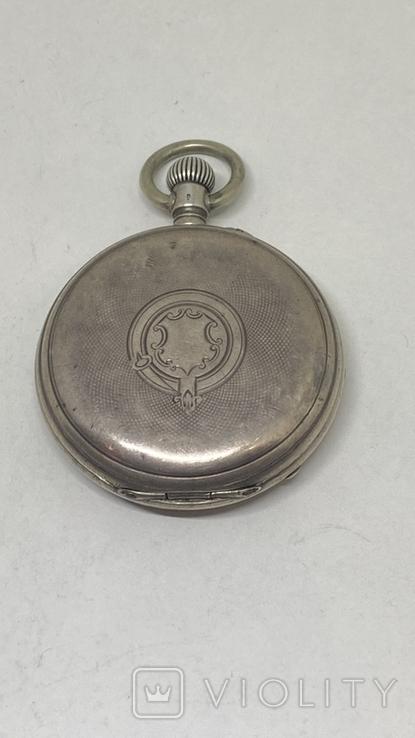 Часы карманные часы H.Mozer 84пр, фото №2