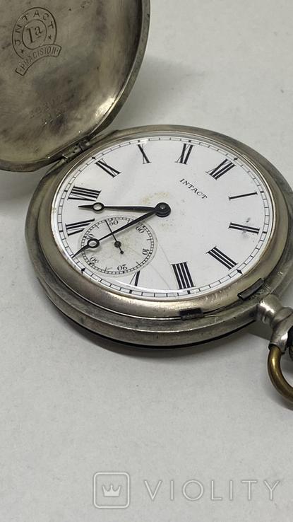 Часы карманные 800пр, фото №5