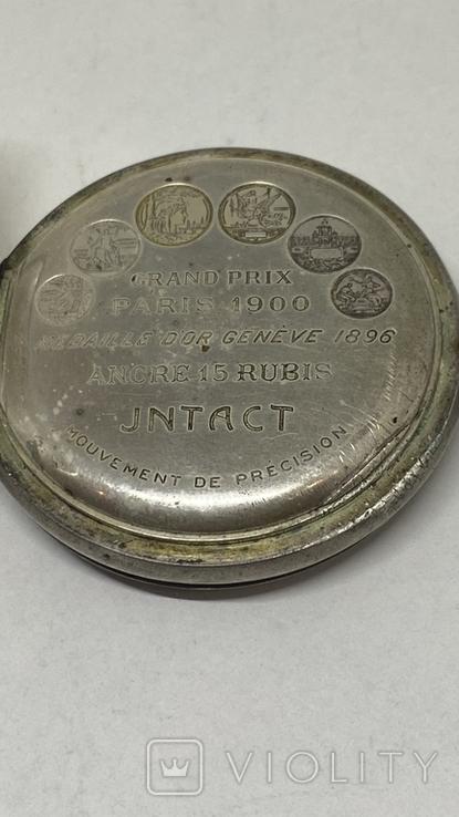 Часы карманные 800пр, фото №7