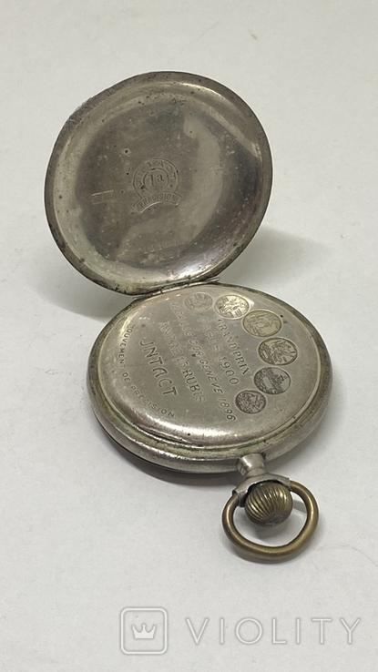 Часы карманные 800пр, фото №8