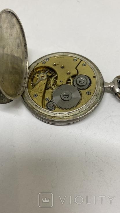 Часы карманные 800пр, фото №10