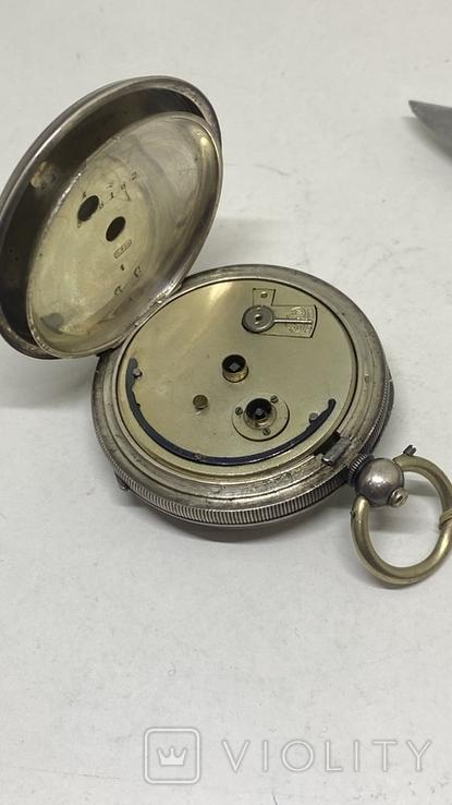 Часы карманные 935пр, фото №6