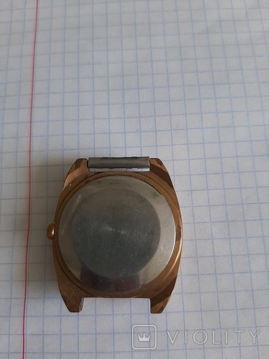 """Наручные часы """"Ракета"""" ау10+, фото №3"""