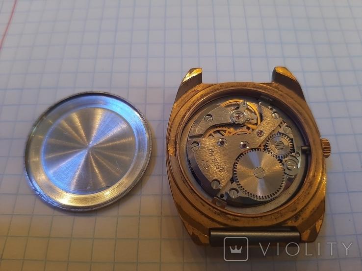 """Наручные часы """"Ракета"""" ау10+, фото №4"""