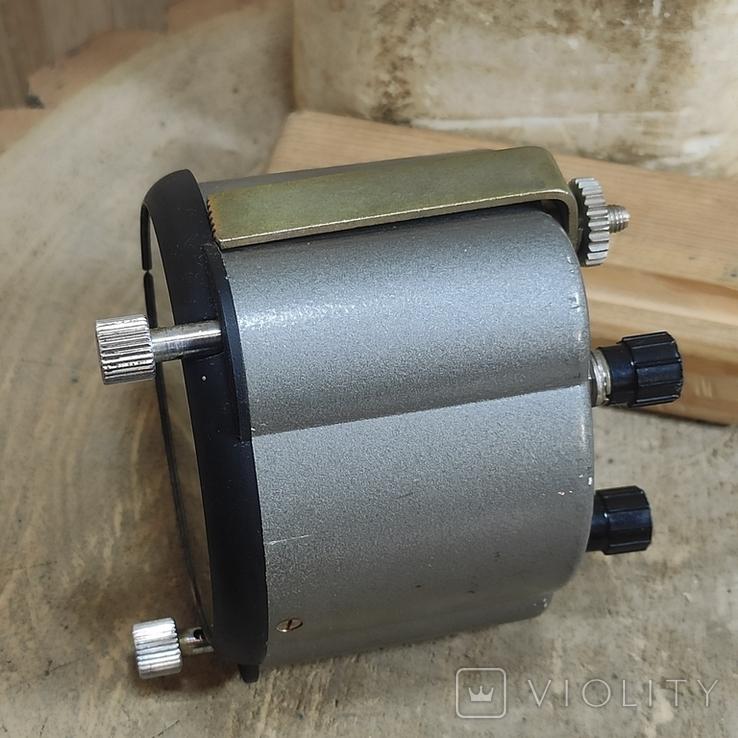 Часы АЧС-1 на ходу с пломбами в коробке., фото №5