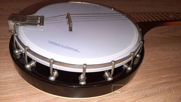 Банджо Германия, фото №3