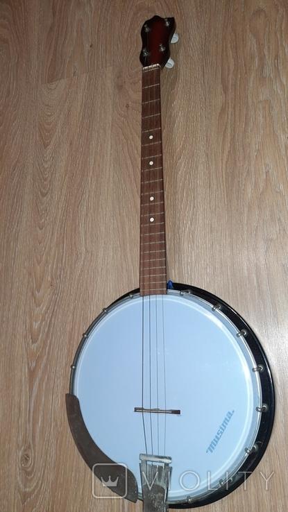 Банджо Германия, фото №2