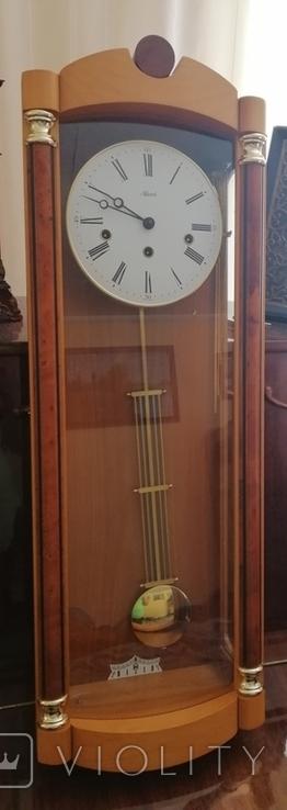 Годинник Hermle., фото №2