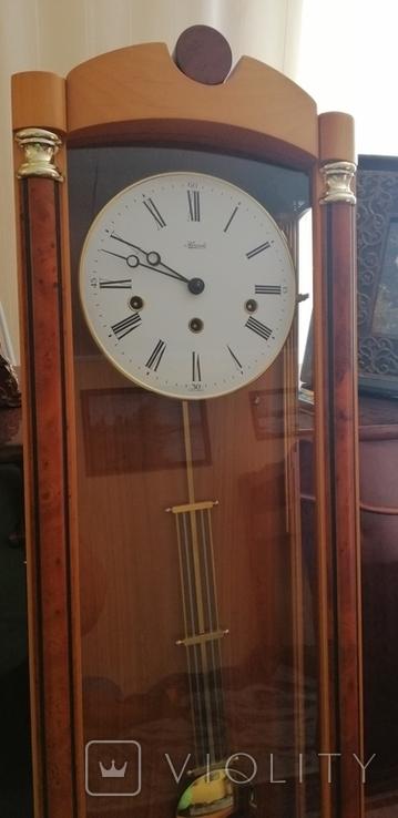 Годинник Hermle., фото №5