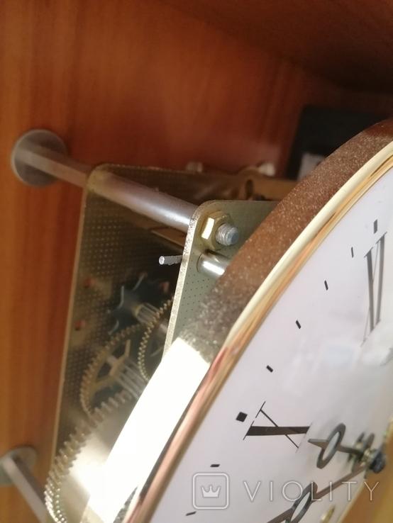 Годинник Hermle., фото №11