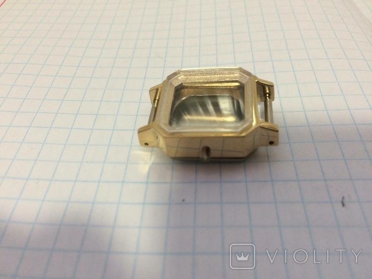 Новый корпус женских часов из ссср., фото №2