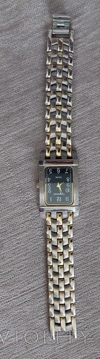 """Часы """"Спутник"""". В оригинальном браслете., фото №4"""