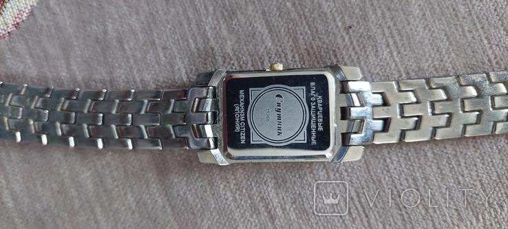 """Часы """"Спутник"""". В оригинальном браслете., фото №6"""