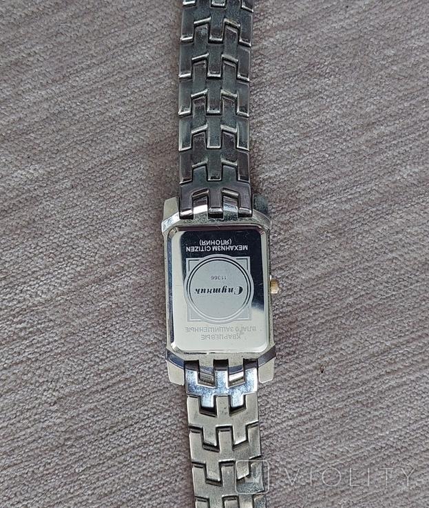 """Часы """"Спутник"""". В оригинальном браслете., фото №7"""
