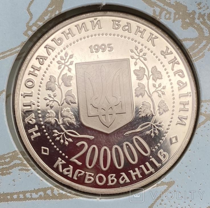 50 років Перемоги у Великій Вітчизняній війні, фото №12